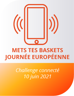 Mets tes baskets le 18 octobre